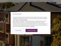 Aparthotel Bristol w Busku Zdrój