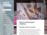 Buty dla leśników - blog
