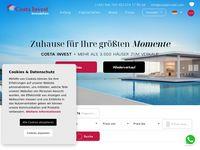 Biuro nieruchomości Hiszpania