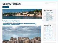 Luksusowe nieruchomości w Hiszpanii - blog