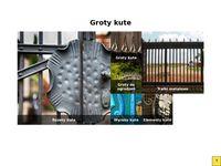 Groty kute - blog