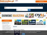 Katalog firm Linkvendor.pl