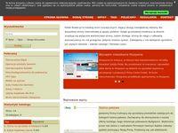 Katalog stron branży turystycznej
