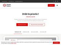 Aplikacja dla branży systemów okiennych