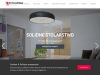 Drewniane schody i balustrady na zamówienie