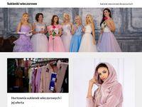 Sukienki damskie XXL