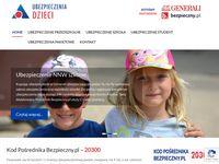 NNW Szkolne Generali - Pośrednik Bezpieczny.pl 20300