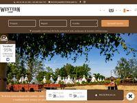 Western Camp Resort w Zatorze