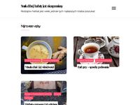 Herbata zestaw - blog
