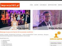 DJ na wesele Śląsk, Rybnik - Arkadiusz Paszenda