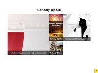 Schody Opole - schody dla Ciebie