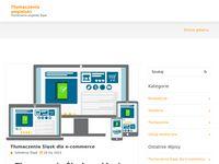 Tłumaczenia niemiecki Katowice