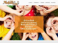 Turnus rehabilitacyjny dla dzieci