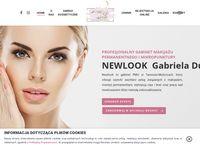 NewLook Tarnów - salon kosmetyczny Tarnów