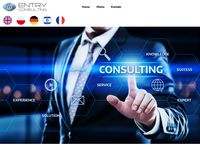 Entry Consulting Francja - Konsulting we Francji