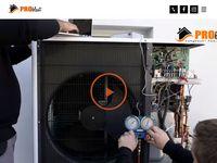 Problast - ogrzewanie powietrzem