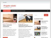 Projekty graficzne - blog