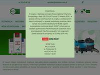 Środki czystości - sklep producenta Inter Team