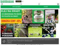 Sklep Internetowy Poradnik Ogrodniczy