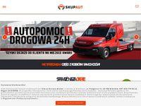 ULMAN - skup aut Katowice, Mikolow, slask, Autoskup cala Polska