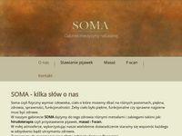 Gabinet medycyny naturalnej SOMA