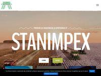 Stanimpex - producent opryskiwaczy