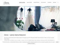 Suknie ślubne Białystok