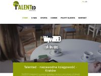 Księgowość w Krakowie - Biuro księgowe www.Talented.pl