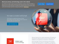 TMF Group obsługa korporacyjna firm