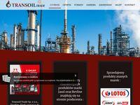 Trans-oil oleje i produkty Rafinerii w Jaśle