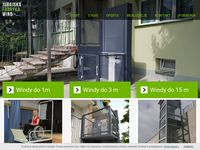 Windydlaniepelnosprawnych.com.pl - produkty Cibes