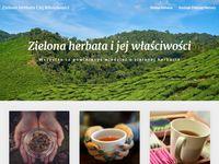 Herbata aromatyzowana - blog
