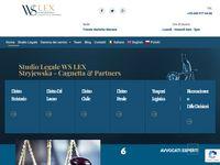 Polski prawnik we Włoszech - WS Lex