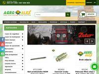 Rolniczy sklep internetowy