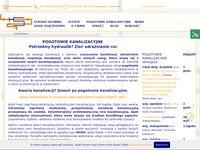 Pogotowie kanalizacyjne - Dojazd Gratis, Śląskie, Opolskie