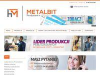 Metalbit producent mebli szkolnych, przedszkolnych