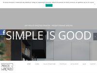 Indywidualne projekty wnętrz - Projektowanie Wnętrz ProsteWnetrze.pl
