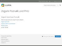 Sklep Internetowy z zegarkami sportowymi Suunto