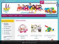 Zabawmy dzieci - sklep internetowy z zabawkami