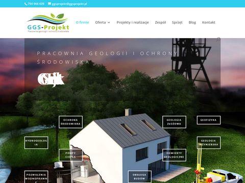 Pracownia geologii i ochrony środowiska