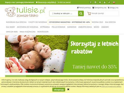 Pieluchy wielorazowe dla dzieci i niemowlÄ…t - Amedu.pl