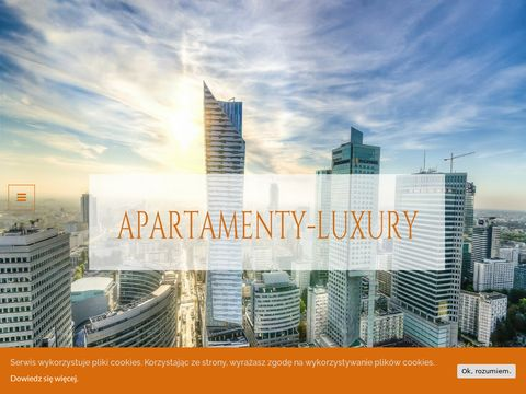 Apartamenty-Luxury