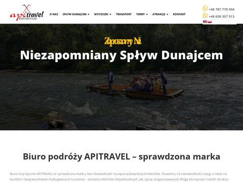 Wycieczki zakopane - api-travel.pl