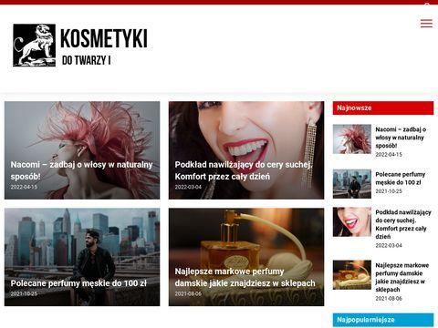 Bafavenue.pl - blog urodowy.