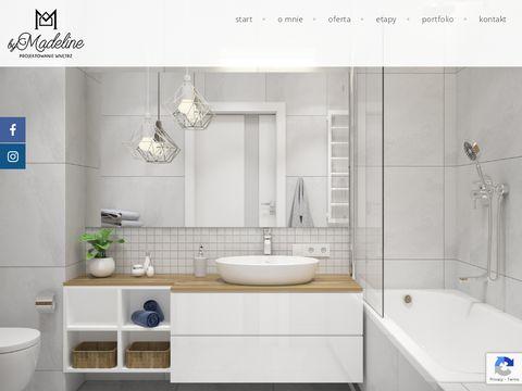 ByMadeline | Projektowanie wnÄ™trz Opole - Home staging