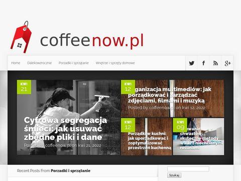 Å»ywice na posadzki - coffeenow.pl