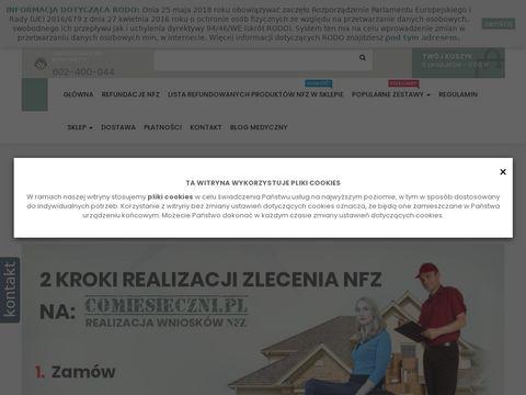 Comiesieczni.pl