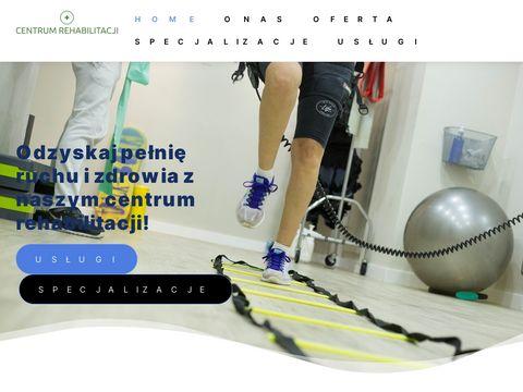 Www.crmodus.pl Rehabilitacja