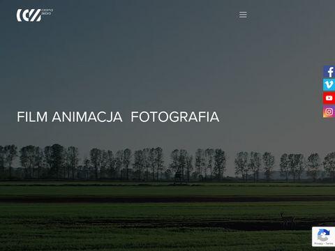 CzarnaZebra.pl - Animacje 3d