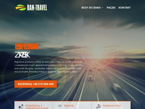 Dantravel.pl